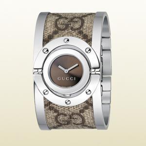 Reloj Gucci Twirl